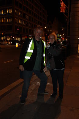 Photo of London London Night Sightseeing Tour Avec Matthew