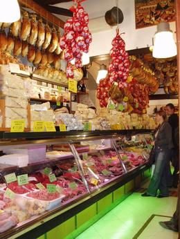 Bologna Deli - November 2008