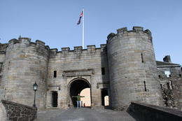 Photo of Edinburgh Stirling Castle and Loch Lomond Small Group Day Trip from Edinburgh Château de Striling