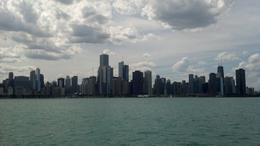 Photo of Chicago Lake Michigan and Chicago River Architecture Cruise by Speedboat Chicago Panaroma