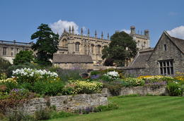 Photo of London 2-Day Cotswolds, Bath and Oxford Small-Group Tour from London Christ's Church, Oxford, UK