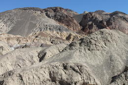 Photo of Las Vegas Death Valley Day Trip from Las Vegas Death Valley landscape