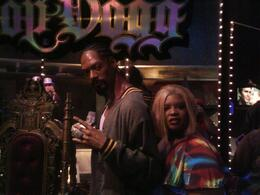 Photo of Las Vegas Madame Tussauds Las Vegas Getting real with Snoop Dogg