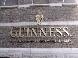 Photo of Dublin Skip the Line: Guinness Storehouse Entrance Ticket Guinness Storehouse