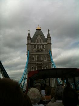 Photo of London The Original London Sightseeing Tour: Hop-on Hop-off London Hop on off bus