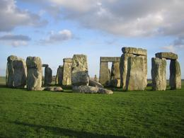 Photo of London Private Viewing of Stonehenge including Bath and Lacock Stonehenge at sunset