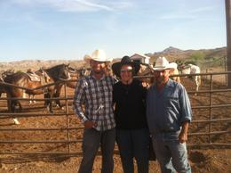Wife with Ranch Hands , Randall N - June 2013