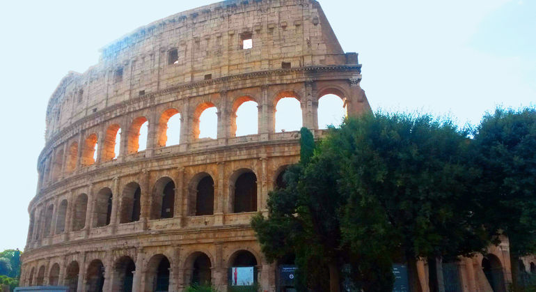 Rome Super Saver: Colosseum and Ancient Rome with Best of Rome Afternoon Walking Tour photo 22