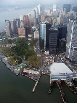 Photo of New York City Manhattan Sky Tour: New York Helicopter Flight Viacheslav (Ukraine) and Lesya (Ukraine) + Sergey (USA) over N.Y. City