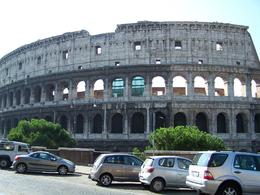 Photo of Rome Skip the Line: Ancient Rome and Colosseum Half-Day Walking Tour Wonderful!