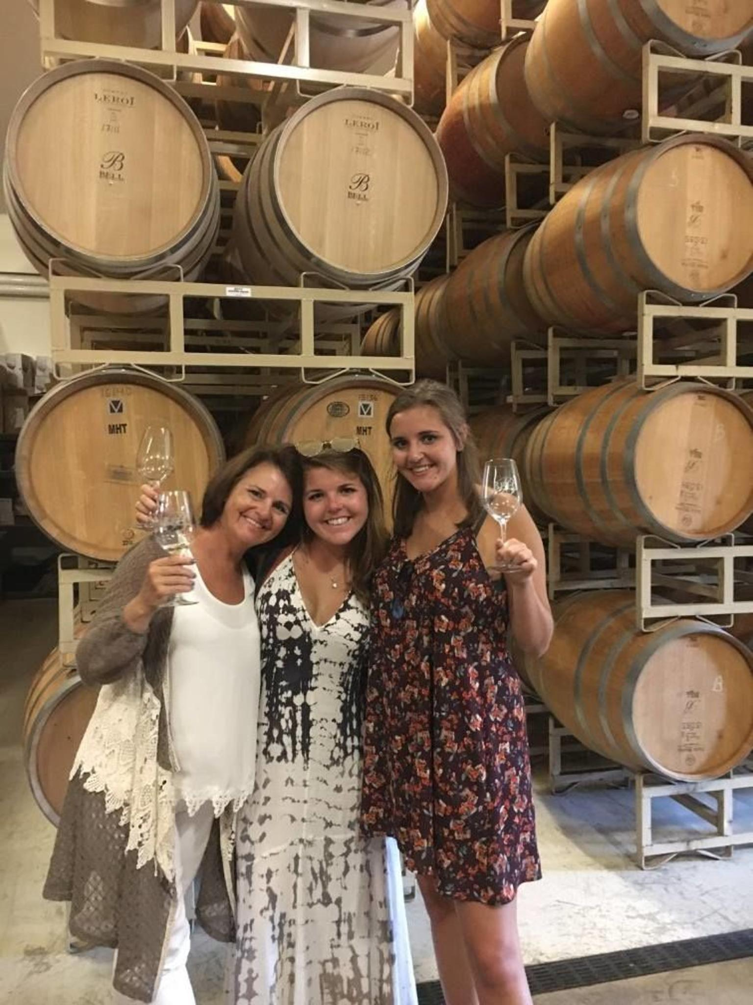 Napa Valley Wine Tour - Small Group