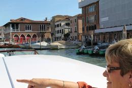 Photo of Venice Venice Marco Polo Airport Link Arrival Transfer Brilliant way to meet Venice