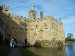 Photo of London Leeds Castle, Canterbury Cathedral and Dover England 2011 007