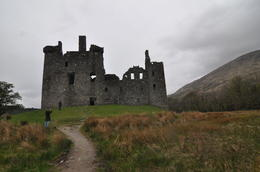 Kilchurn Castle , kirwin12 - May 2012