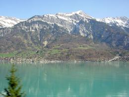 Photo of Zurich Interlaken - Grindelwald in the Bernese Oberland (from Zurich) From bus east of Interlaken