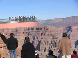 Photo of Las Vegas Grand Canyon and Hoover Dam Day Trip from Las Vegas with Optional Skywalk Grand_Canyon_9