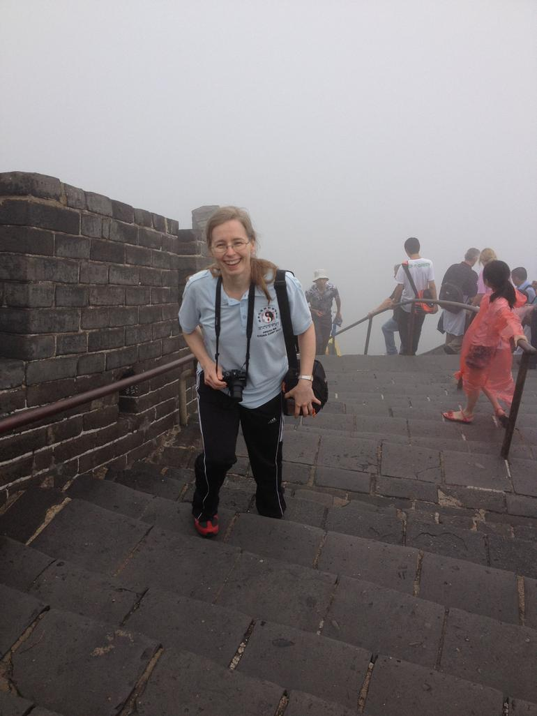Great Wall - Beijing