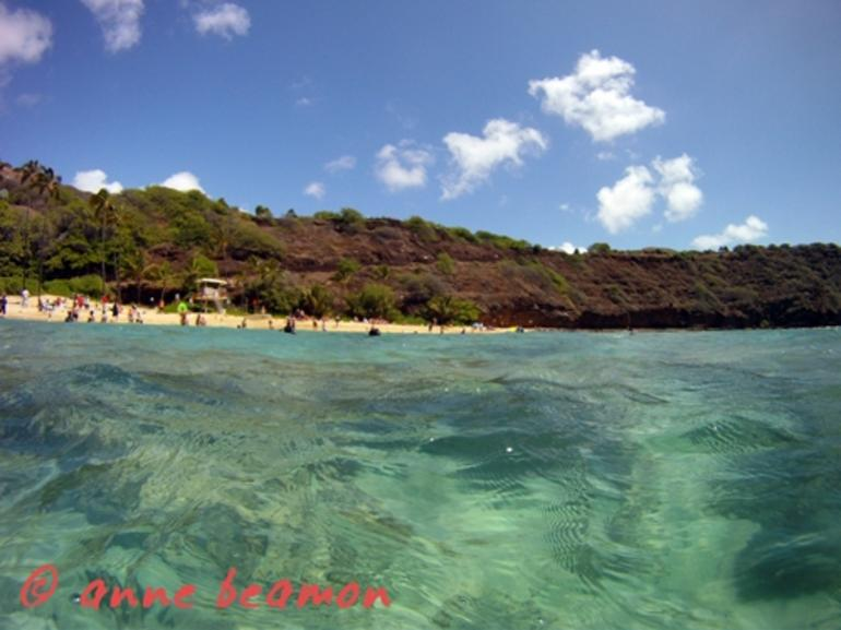 Hanauma Bay Snorkeling Adventure - Oahu