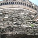 Photo of Rome Rome Angels and Demons Half-Day Tour Imperor Adrian's Mausoleum