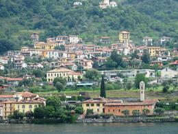Photo of Milan Lake Como Day Trip from Milan Italy June 2011 702