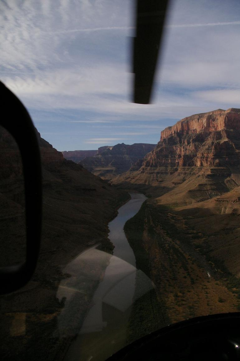ltimate Grand Canyon 4-in-1 Helicopter Tour - Las Vegas