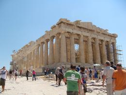 Photo of Athens Acropolis Walking Tour Including Syntagma Square and Historical City Centre Magical!