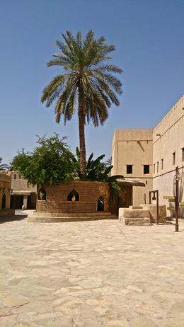 Photo of Muscat Day Tour to the Enchanting Forts of Nizwa Nizwa fort