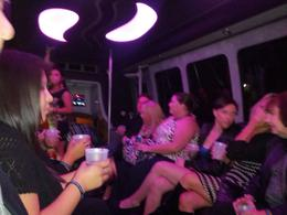 Photo of   On the Party Limo Bus