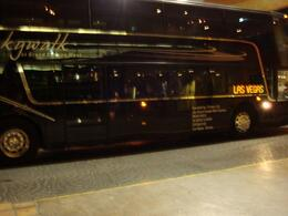 Photo of Las Vegas Grand Canyon South Rim Bus Tour with Optional Upgrades Our Tour Bus