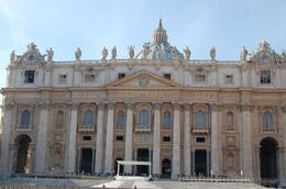 Photo of Rome Skip the Line: Vatican Museums Walking Tour including Sistine Chapel, Raphael's Rooms and St Peter's Our trip to the Vatican 11/16/09