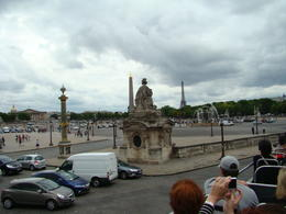 Photo of Paris Paris Pass Place de la Concorde