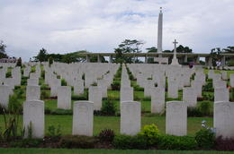 Photo of Singapore Singapore Round-Island Tour with Changi Prison, Kranji War Memorial and Gardens by the Bay SINGAPORE GREG'S PENTAX 221