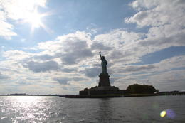 Photo of New York City Viator VIP: Empire State Building, Statue of Liberty and 9/11 Memorial Statue of Liberty