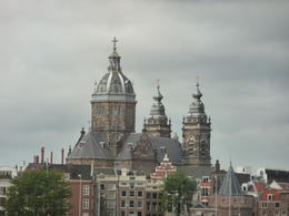 Photo of Amsterdam Skip the Line: Amsterdam and Holland Pass Steeples
