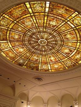 Photo of Chicago Chicago Walking Tour: Tiffany Art Glass Landmarks Tiffany