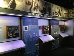 Photo of Las Vegas The Mob Museum Admission Wire Tapping