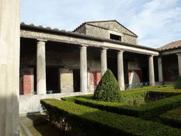 Photo of Rome Naples and Pompeii Day Trip from Rome A Wealthy Family's Home in Pompeii