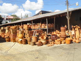 Photo of Puerto Plata Santiago and Jarabacoa Waterfalls Clay Pots