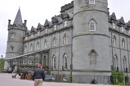 Photo of Edinburgh West Highland Lochs and Castles Small Group Day Trip from Edinburgh Europe 2012 308
