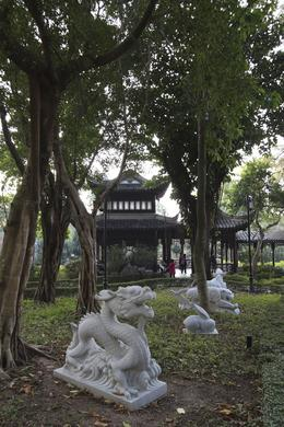 Photo of Hong Kong Guangzhou (Canton) China Day Trip from Hong Kong Kowloon Walled City