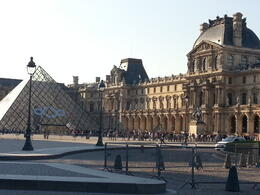 Photo of Paris Paris in One Day Sightseeing Tour Louvre