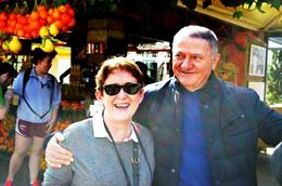 Myra and Hector , Cormac W - March 2014