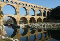 Photo of Avignon Roman Sites Small Group Day Trip from Avignon