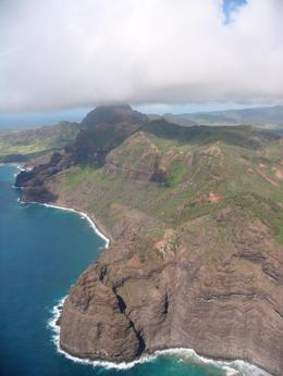 Photo of Kauai Entire Kauai Island Air Tour South-West tip of Kauai