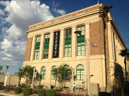 Photo of Las Vegas The Mob Museum Admission The Mob Museum