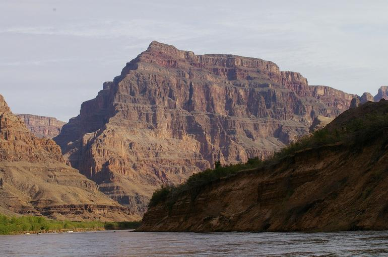 Ultimate Grand Canyon 4-in-1 Helicopter Tour - Las Vegas