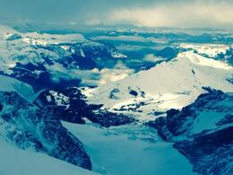 Photo of Zurich Jungfraujoch: Top of Europe Day Trip from Zurich View from the top.