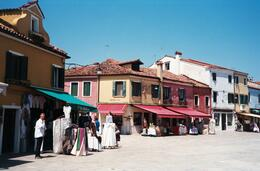 Photo of Venice Murano, Burano and Torcello Half-Day Sightseeing Tour 021_21