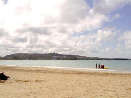 Photo of San Juan El Yunque Rainforest and Luquillo Beach from San Juan 8c15d98f134b__1298514461000