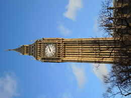 Photo of London London Pass Big Ben